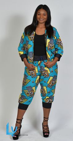 Modern Trendy Ankara Styles For Ladies Unique Ankara Styles, African Lace Styles, African Style, African Fashion Ankara, Latest African Fashion Dresses, African Attire, African Wear, African Dresses For Kids, African Fabric