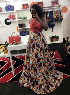 latest ankara long gown styles 25 Iresistible styles of Ankara Long Gown for Fashion Ladies African Attire, African Wear, African Women, Ankara Short Gown Styles, Trendy Ankara Styles, African Prom Dresses, African Fashion Dresses, African Print Fashion, Africa Fashion