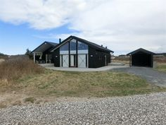Novembervej 6, 9800 Hjørring - Arkitekttegnet fritidshus med unik udsigt! #fritidshus #sommerhus #selvsalg #boligsalg