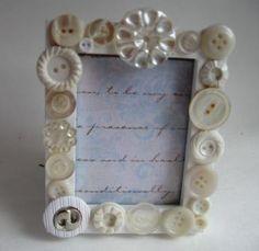 Button frame....<3