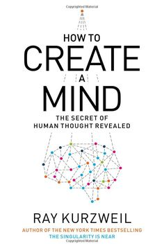 How to Create a Mind: The Secret of Human Thought Revealed: Ray Kurzweil: 9780670025299: Amazon.com: Books