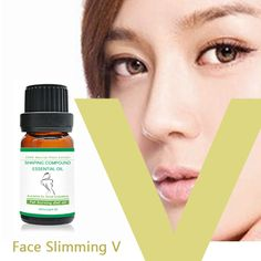 Lanthome Professional Face-Lift Oil Essence Powerful Firming V Line Face Slimming Anti Age Creams Face Lifting Shaping Product