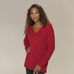 A flawless 'any occasion' links knit tunic.   Knitted in 100% softest Baby Alpaca Classic fit     SaveSaveSave