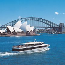 Sydney Harbour Highlights Coffee Cruise - Child A wonderful introduction to the glorious sights of beautiful Sydney Harbour. Enjoy informative commentary and see all the harbours best-known landmarks on a fun and relaxing cruise. http://www.comparestoreprices.co.uk/activity-days/sydney-harbour-highlights-coffee-cruise--child.asp