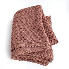 Βρεφική κουβέρτα πλεκτή Wool Baby Blanket, Knitted Baby Blankets, Baby Girl Blankets, Newborn Baby Gifts, Baby Girl Gifts, Baby Cocoon, Baby Cover, Baby Warmer, Baby Knitting