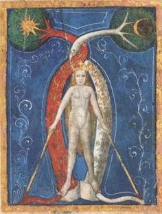 Conjunctio Sonne und Mond (Alchemie)