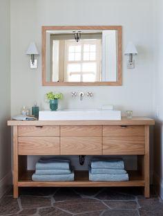 Photos : 40 idées pour décorer avec des miroirs   Maison et Demeure