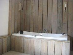 Meer dan 1000 idee n over wc planken op pinterest toiletten badkamer en wc opslag - Deco wc grijs ...