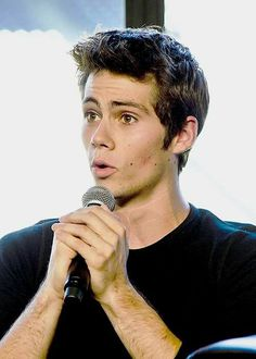 I love him more than he loves the mets Love Of My Live, My Big Love, Teen Wolf Dylan, Teen Wolf Cast, Dylan O'brien Funny, Best Romantic Comedies, Dylan Obrian, Teen Wolf Quotes, O Brian