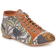 POSI. I'm not sure I've ever wanted a pair of shoes so badly....