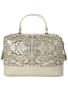 super cute cut out bag (and only $54!)