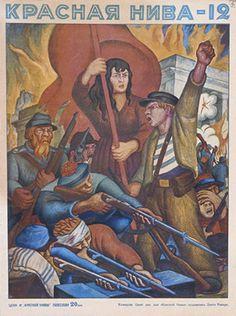 Diego Rivera: al arte es política