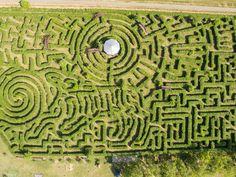 A világ harmadik legnagyobb labirintusa Magyarországon van! | A napfény illata Budapest Hungary, Maze, Discovery, Fun Facts, City Photo, Outdoor, Holiday Ideas, Mont Blanc, Lawn And Garden