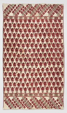 Philadelphia Museum of Art - Collections Object : Thirma Phulkari