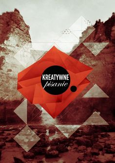 Branding Kreatywne Pisanie/ Creative writing on Behance