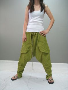 We love ninja pant