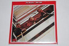 Verita's Sound And Vision: Box The Beatles 1962 1966 2CD + 1DVD Digipack