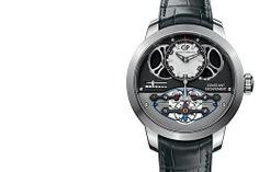 The Girard-Perregaux Constant Escapement Takes Top Prize At The 2013 Grand  Prix d'Horlogerie de Genève