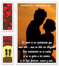 descargar mensajes de amor gratis para enviar,mensajes bonitos de amor para estados,buscar mensajes bonitos de amor,buscar mensajes romànticos para enamorar : http://www.datosgratis.net/frases-de-amor/