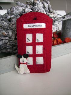 telefoon hoesje