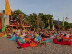 La Plancha in Bali just been here and totally fell in love, my plan is to own a beach bar now