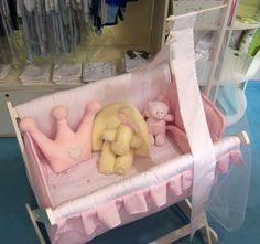 Catre para bebes