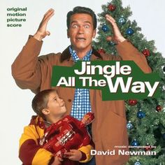 13 Lessons I Learned From Christmas Movies: Jingle All The Way Christmas Movie Trivia, Great Christmas Movies, Xmas Movies, Holiday Movie, Kid Movies, Great Movies, Movies And Tv Shows, Family Christmas, The Way Movie