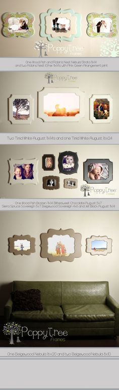 52 Best photo display ideas images in 2019 | Photo displays