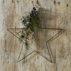 Nordic Star Decoration #affiliate