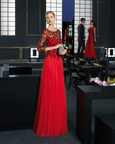 vestidos de moda imagenes