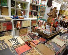 アートな台湾!伝統文化と出会う本と雑貨「漢聲巷門市」 | 台湾 | トラベルjp<たびねす>