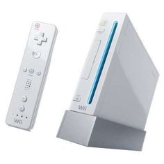 The Nintendo Wii is Still the Hottest Holiday Gift #Nintendo trendhunter.com