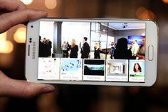 Samsung lança Galaxy S5 em todo o mundo