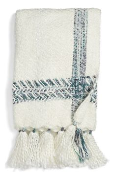 Nordstrom at Home 'Karina' Throw Blanket available at #Nordstrom