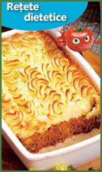 placinta cu cartofi si carne by conserve sanatoase Sun Food