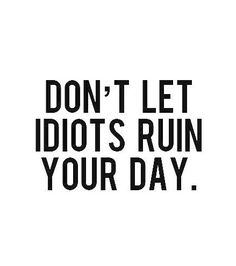 Don't Let Them!