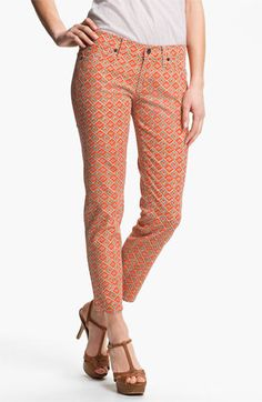 Lucky Brand Charli Jeans (Online Exclusive) available at Nordstrom