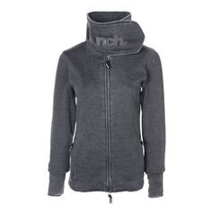 Bench BBQ Lady Jackets Women's Athletic Clothes Women Hoodies-- this would be great to keep my neck warm and most of my face. Athletic Fashion, Athletic Outfits, Athletic Wear, Athletic Clothes, Cozy Fashion, Style Fashion, Comfy Clothes, Couture, Gym Wear