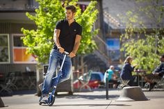 Top 10 Best Kick Scooters For Adults - Kids Scooter Best Electric Scooter, Kids Scooter, Mystery Books, Scooters, Kicks, Sporty, Top, Fashion, Health