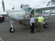 A Message from our friends at Africair Inc. Congratulations to Auric Air Services Ltd Mwanza on receiving their Cessna Aircraft Company Grand Caravan EX! Congratulations on expanding your already impressive fleet! We are looking forward to seeing it in action real soon! Auric Air is Tanzania's preferred corporate and safari airline with a wide network of domestic scheduled services. They are based at Mwanza Airport – Mwanza, Julius Nyerere International Airport – Dar-es-Salaam and Arusha…