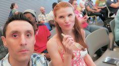 New vlog I Did It #glutenfree #YTCreatorday on #CookingNakedTV @YouTube - https://youtu.be/LBS0d9U1CZI
