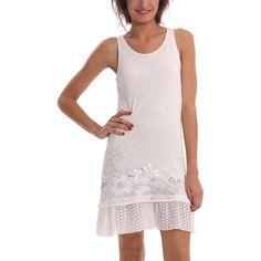 Desigual - Damen Kleid Capricornio