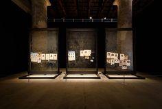 58th LA BIENNALE DI VENEZIA – MAY YOU LIVE IN INTERESTING TIMES Ryoji Ikeda, Venice Biennale, Italian Artist, Consumerism, Times, Lynx, Contemporary, Shadows, Interiors