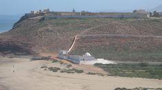 Sidi Ifni, Marruecos