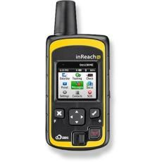 The Delorme inReach SE Satellite Communicator keeps you connected anywhere on the globe. It's a personal locator beacon, GPS and text messenger with mobile-device compatibility, all in 1 unit. Available at REI, Satisfaction Guaranteed. Camping And Hiking, Camping Tools, Camping Survival, Hiking Gear, Camping Equipment, Survival Gear, Camping Gear, Survival Gadgets, Survival Items