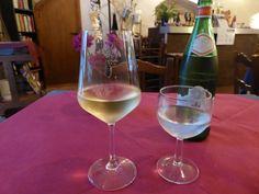 """Cena, """"Taverna Al Cantinone"""", Vieste Puglia Italia (Luglio)"""