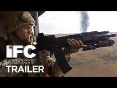 'Alien Outpost' Releases Trailer | FangirlNation