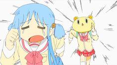 『日常』のgifアニメ集 Part4 No.31