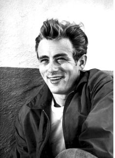 Rebel without a Cause JAMES DEAN