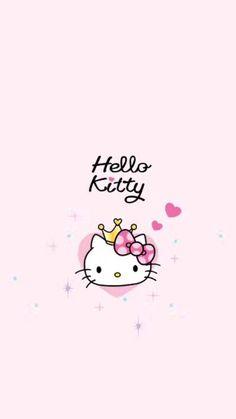 Azul arte de la pared de la montaña arte cartel por WhiteDoePrints Hello Kitty Iphone Wallpaper, Hello Kitty Backgrounds, Sanrio Wallpaper, Hello Kitty Wallpaper, Kawaii Wallpaper, Cute Wallpaper Backgrounds, Cute Cartoon Wallpapers, Hello Kitty Art, Hello Kitty Themes